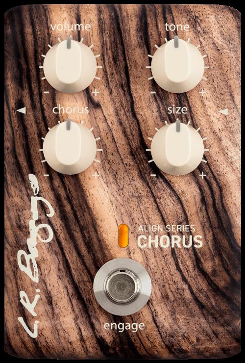LR Baggs Align Chorus Acoustic Pedal
