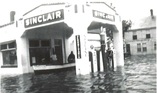 Hurricane Connie 1955