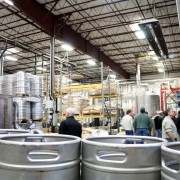 Brewery / Spirits