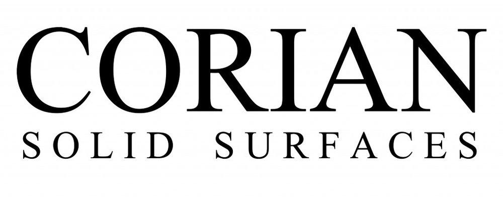 DuPont Corian Solid Surface Worktop Range