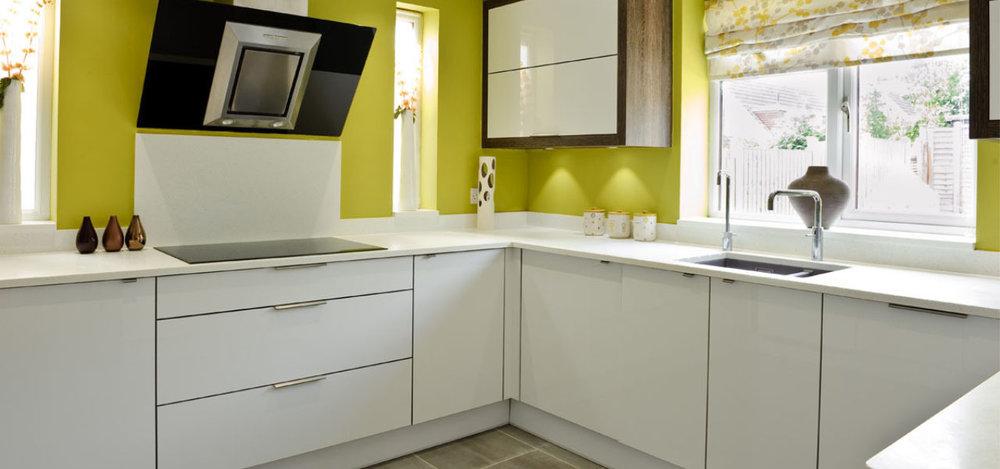 Mistral Kitchen Worktop