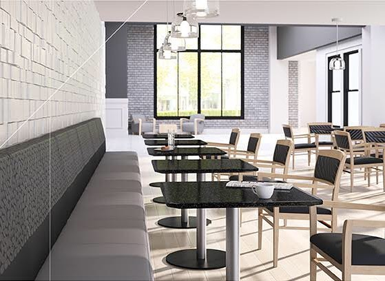 National Office Furniture's latest product introductions are already on contract, including Tessera casegoods, Tellaro lounge furniture, and Delgado and Mabel seating. Their team is committed to providing excellent services and products to outfit government facilities. . . . #gsacontract #furniture #design #interiordesign #commercialdesign #officespace #renovation #furnishings #officedecor #sleek