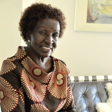 Ruth Ojiambo Oching