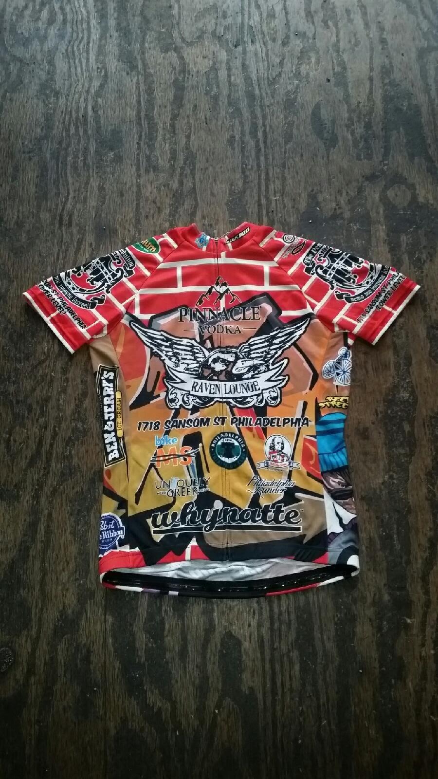 97abb59e5 Raven Lounge Cycling Shirt — Raven Lounge