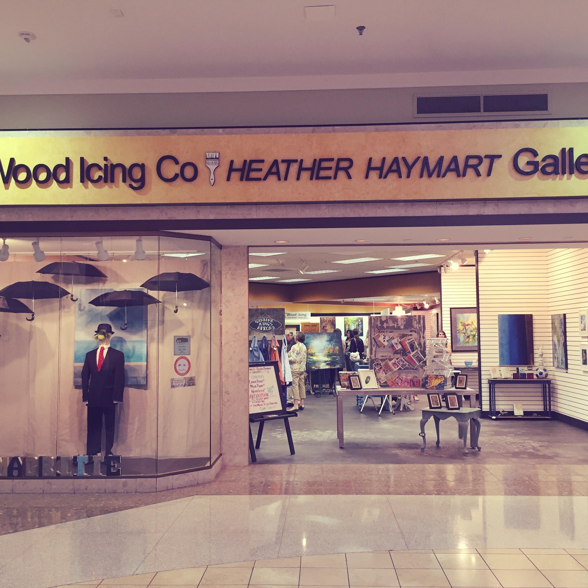 Heather Haymart Gallery