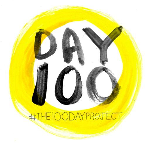 100 Day Project!