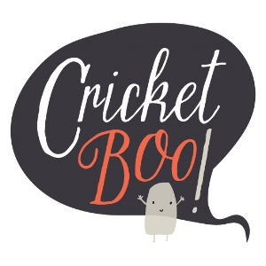 Cricket BOO — cricket avenue