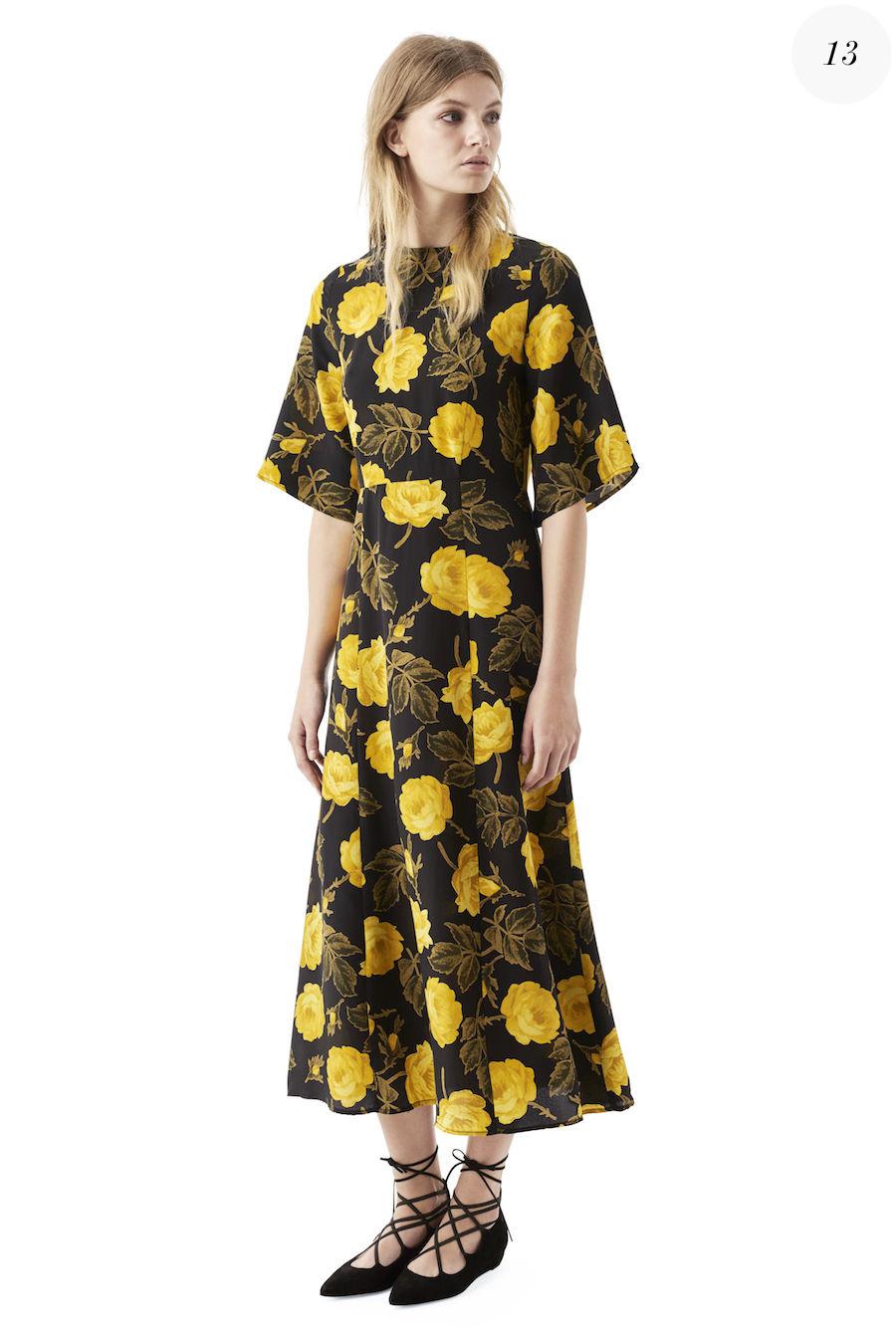 f84e800a4b3 Asos Floral Midi Dress For Wedding - Gomes Weine AG