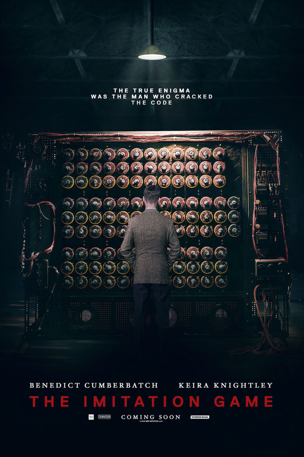 The Imitation Game #film filmnation.com