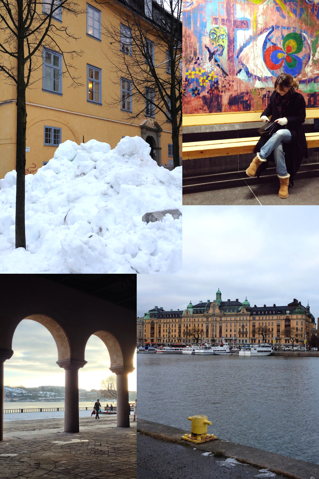 Stockholm photo diary fash-n-chips.com 2