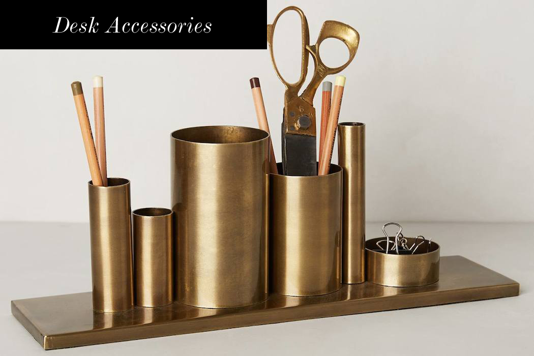 Desk accessories fash-n-chips.com 1