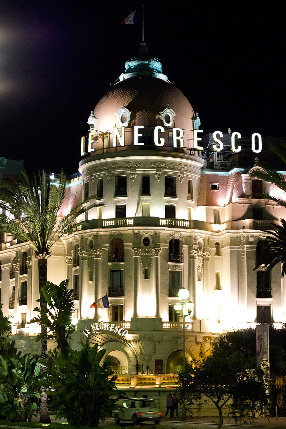Le Negresco Nice fash-n-chips.com 14