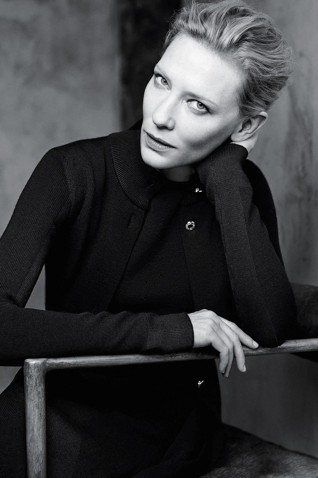 Cate Blanchett T Mag 2015 2