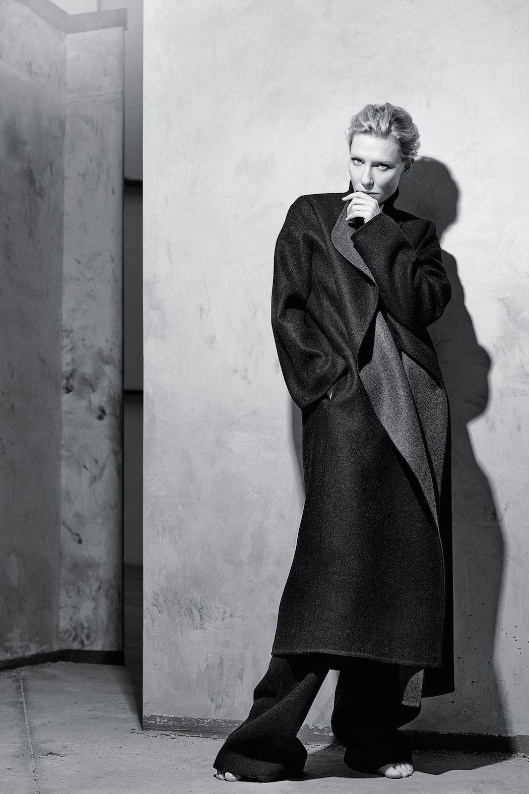 Cate Blanchett T Mag 2015 3