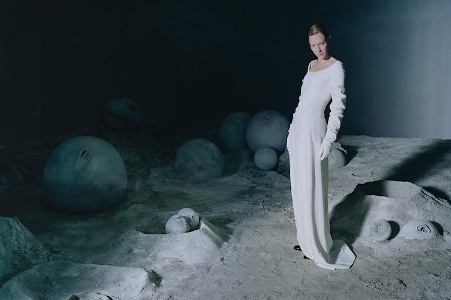 Cate Blanchett W Magazine December 2015 6