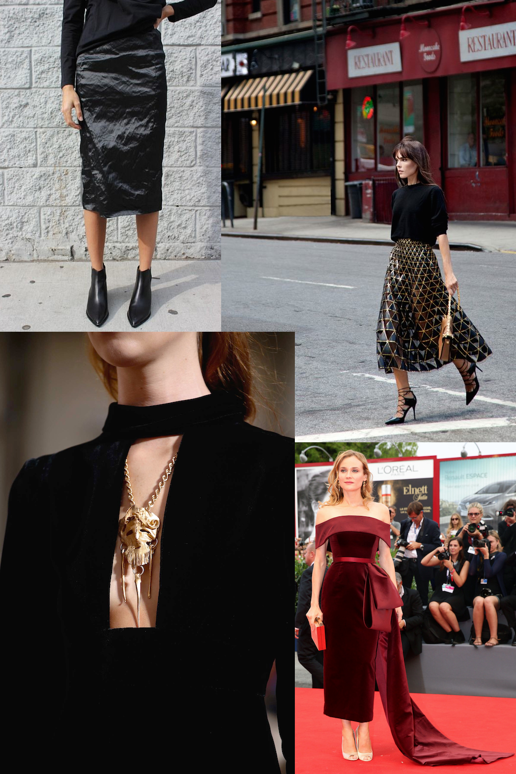 Festive Season style inspiration fash-n-chips.com 1