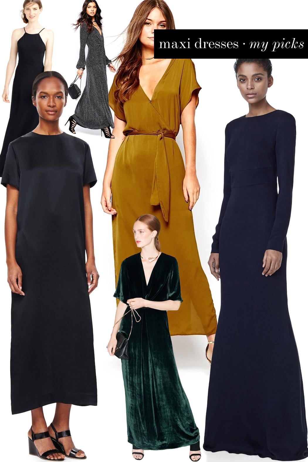 Maxi dress under 200 fash-n-chips.com 0