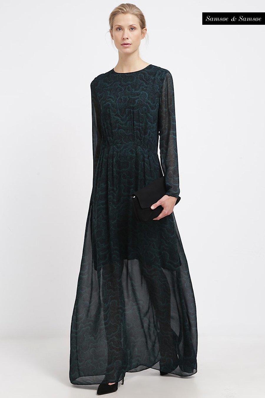 Maxi dress under 200 fash-n-chips.com 5