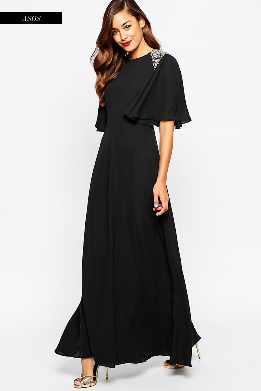 Maxi dress under 200 fash-n-chips.com 6