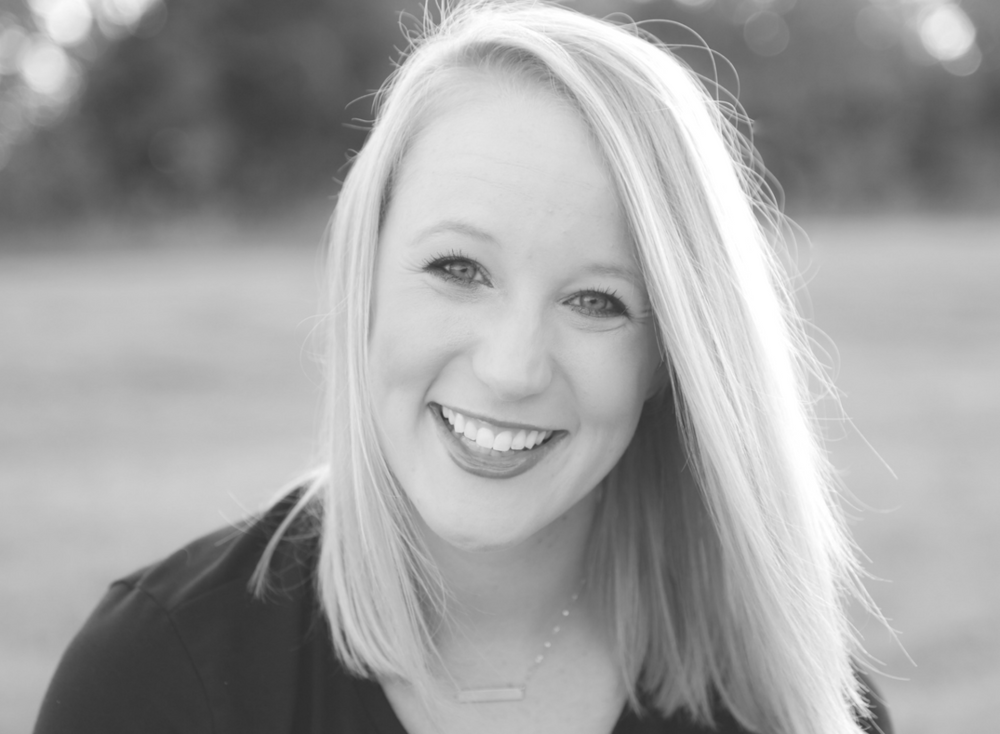Melissa Cotter  | Elementary Minister at The Village Church Plano Campus
