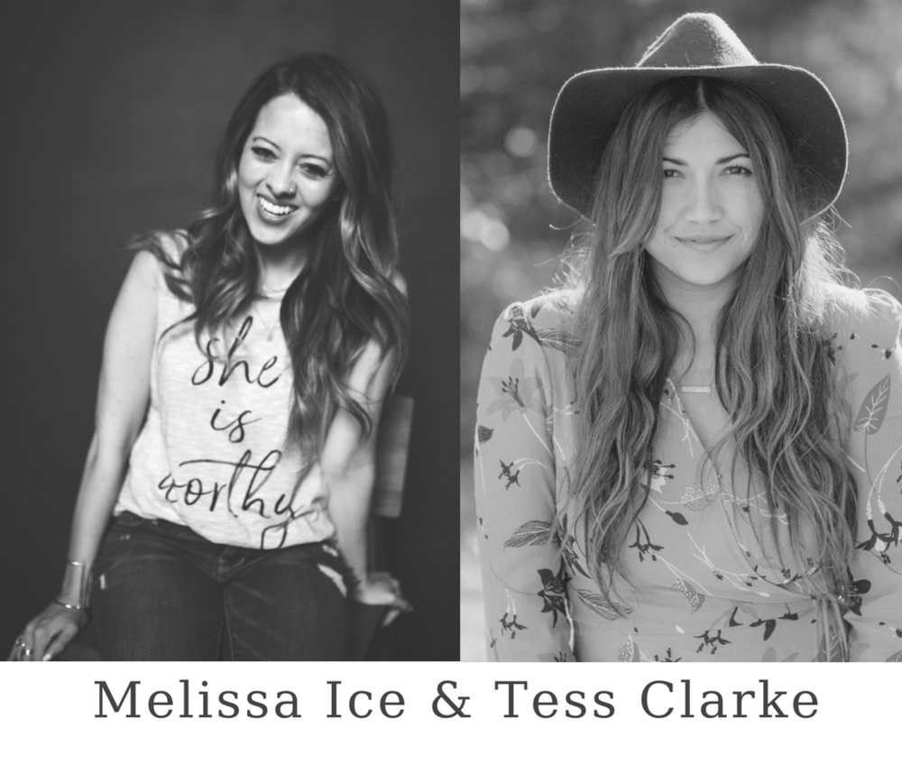 melissa ice and tess clarke