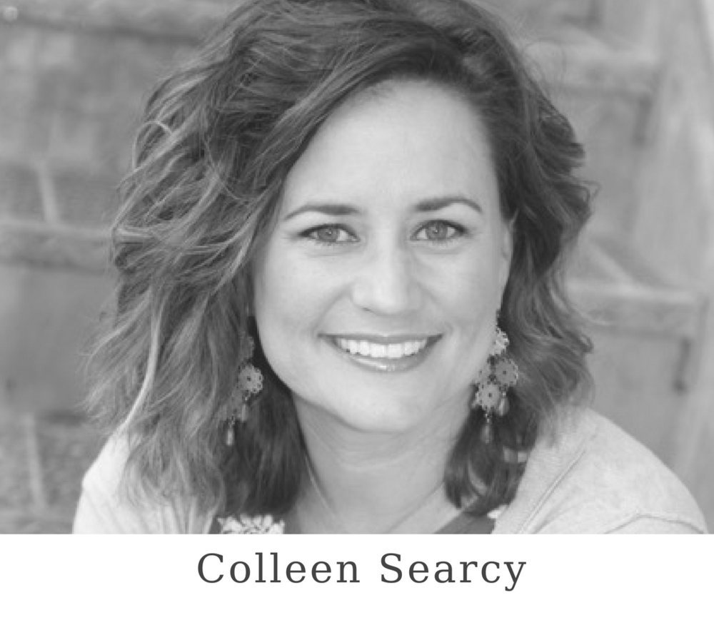 colleen searcy