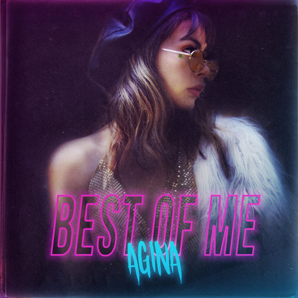 Best of Me by Agina