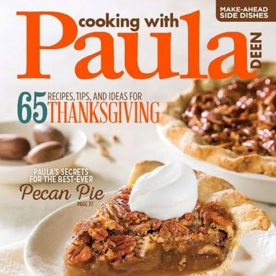 Check out our feature in the November issue of Paula Deen magazine! You can pick up your own issue on newsstands now.