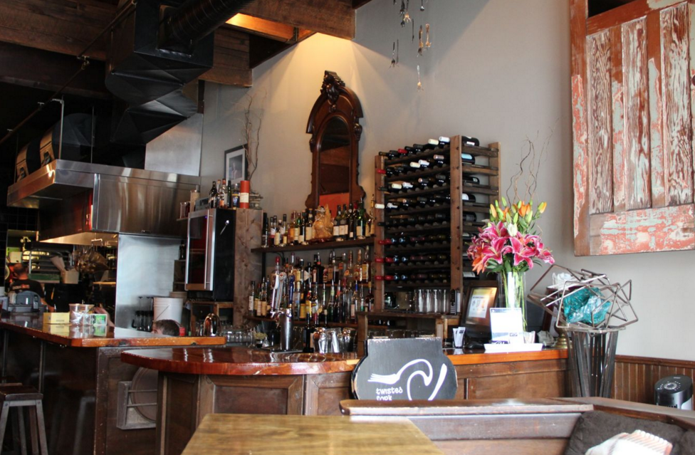 Photo:Twisted Fork Bistro