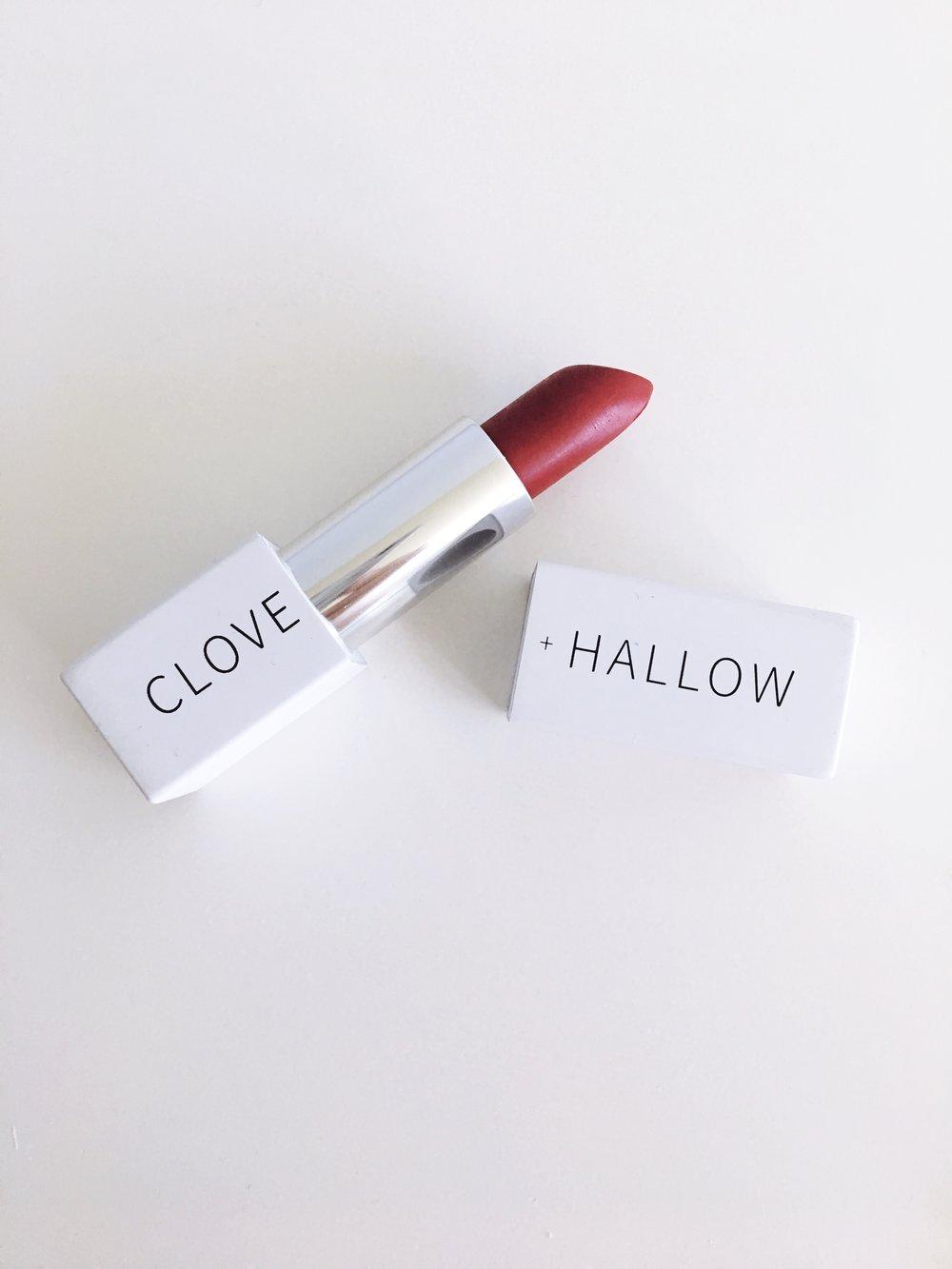 Clove and Hallow