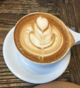 Early Bird Espresso