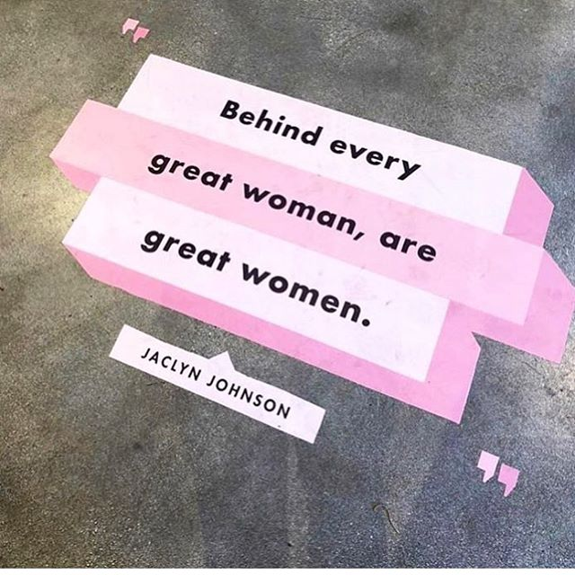 Here's to strong women. May we know them. May we be them. May we raise them.✌🏻✌🏼✌🏽✌🏾✌🏿 - If you're in Toronto and want to celebrate #iwd2018 check out the link in my bio for a roundup of amazing events for women! 💕✨#pressforprogress #empowerwomen #risetogether