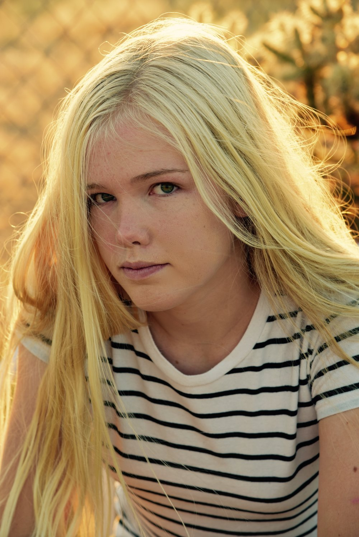 Lila Copeland