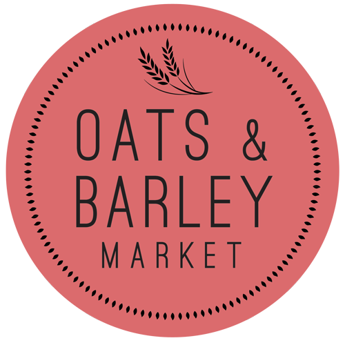 oats and barley market