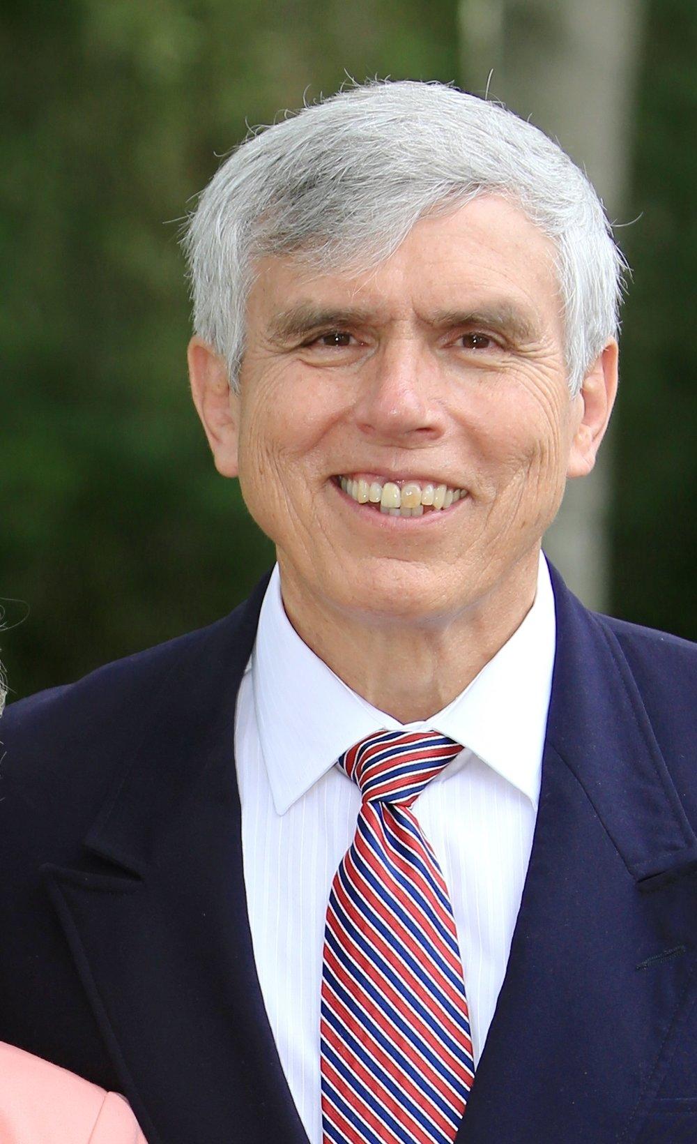 John Wainionpää, Elder