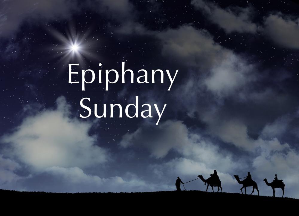 MK3 Epiphany event – Sunday 3rd January 2016 | St Margaret's & St ...