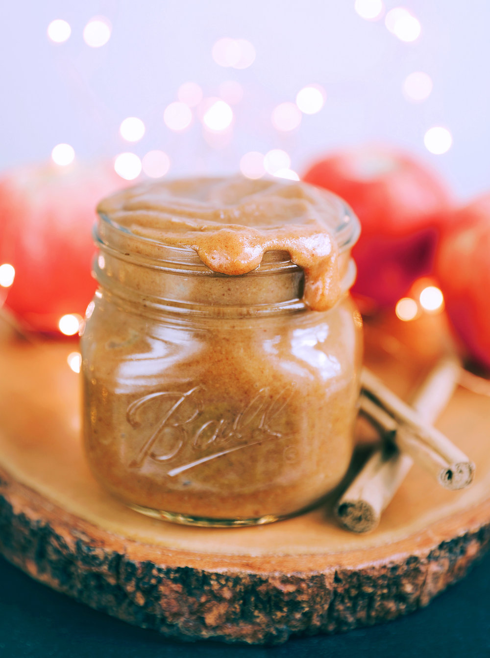 Date Caramel Sauce