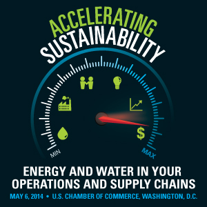 accelerating sustainability