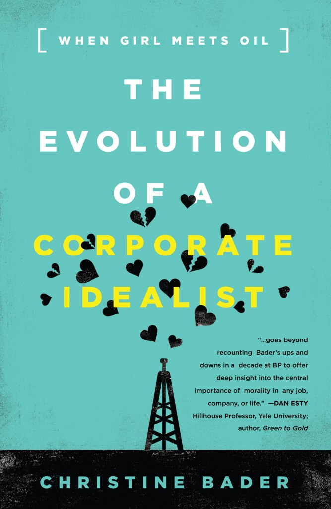 Evolution of a Corporate Idealist