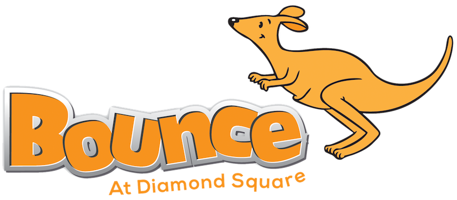 Bounce at Diamond Square