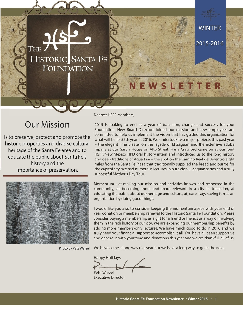HSFFWinter2015Newslettercover.jpg