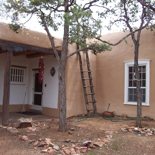 Dodge Bailey House, 3775 Old Santa Fe Trail