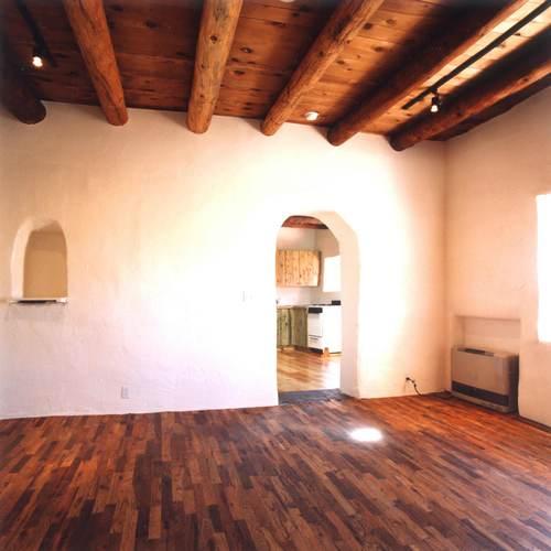 Garcia House, 524 Alto Street
