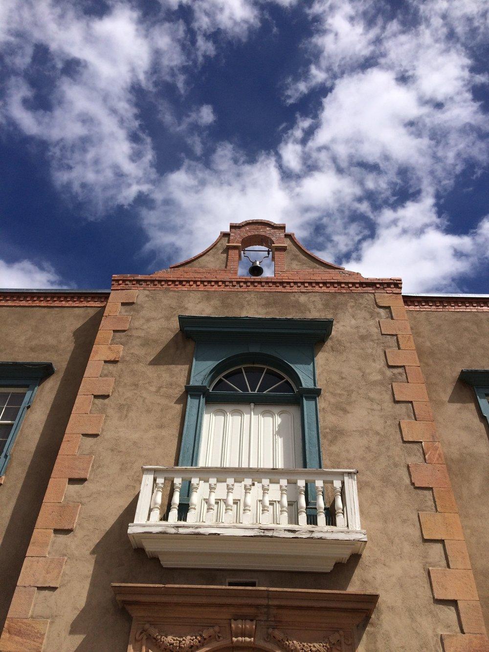 St. Michael's Dormitory