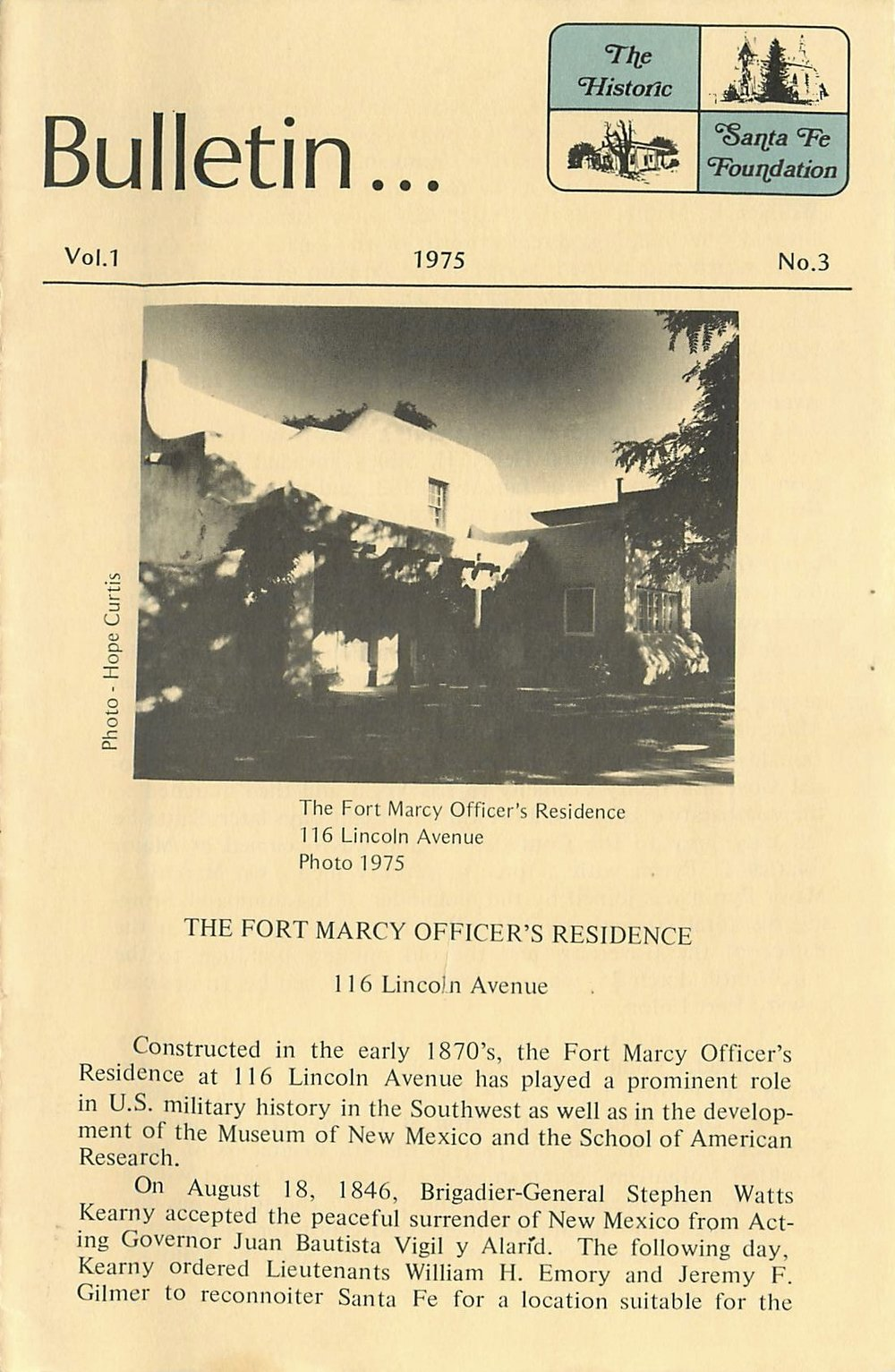 1975 HSFF Bulletin Vol.1 No.3Cover.jpg