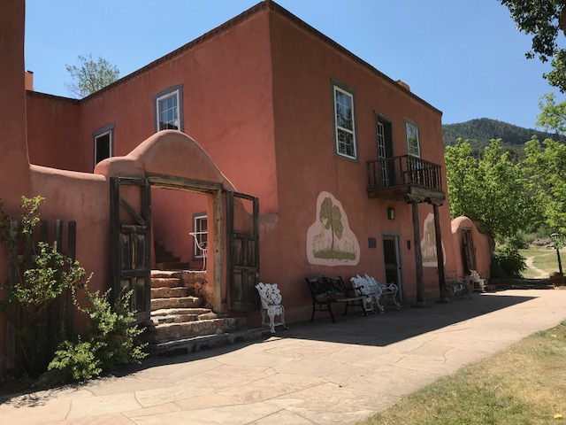 Randall Davey House