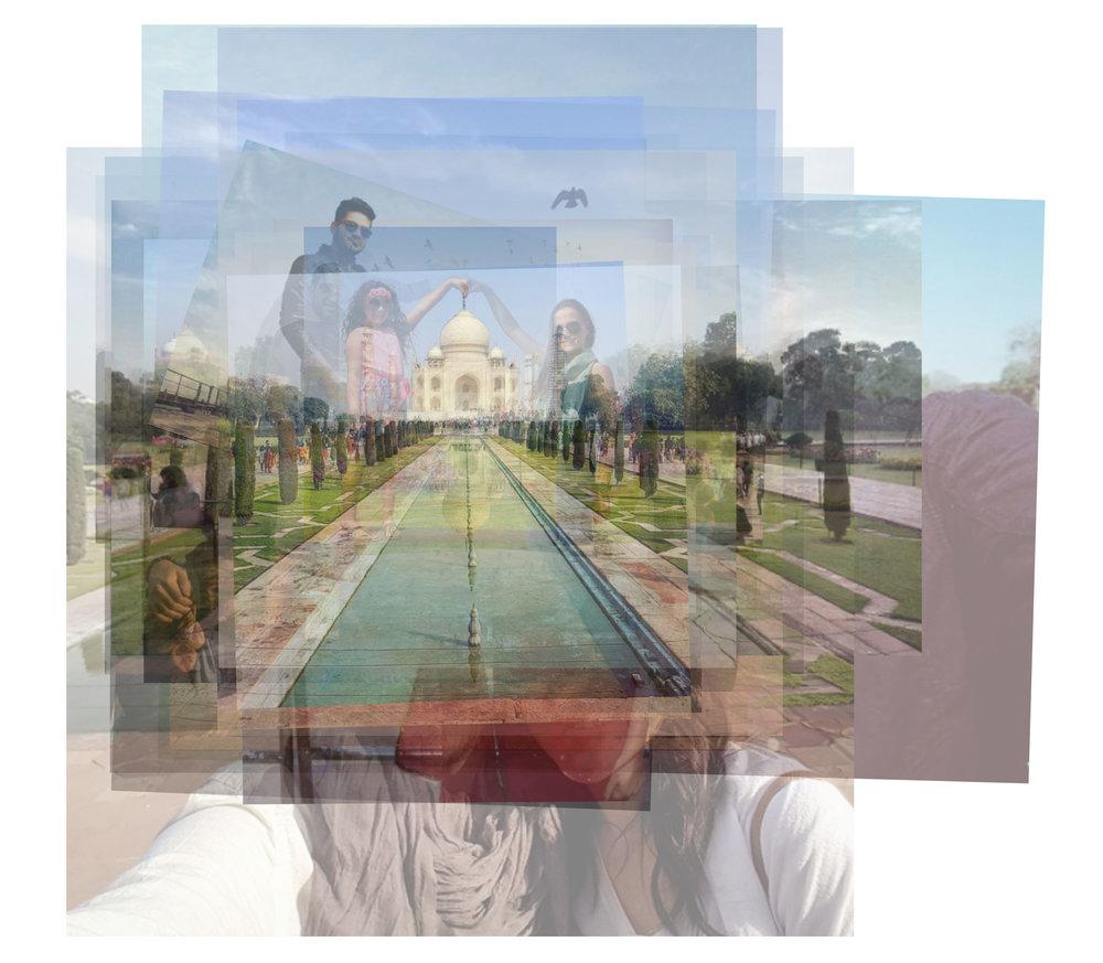 99 Unique Experiences at the Taj Mahal