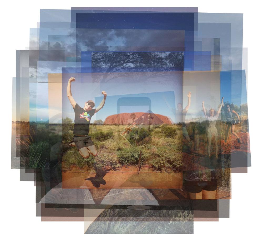 99 Unique Experiences at Uluru