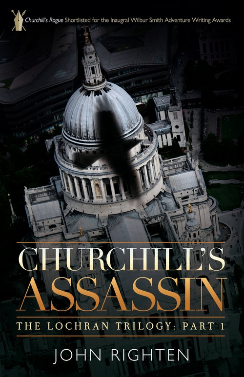 Churchill's Assassin