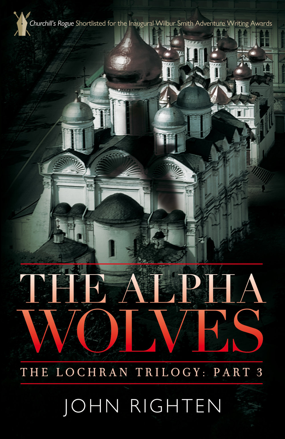 The Alpha Wolves